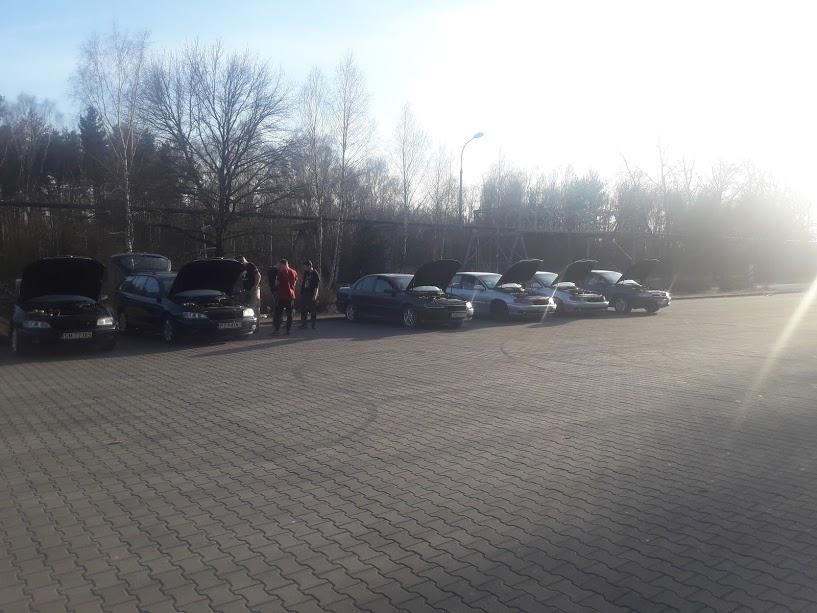 Śląskie + Małopolskie